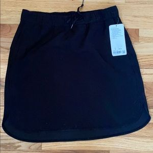 Lululemon On the fly skirt. New with tags